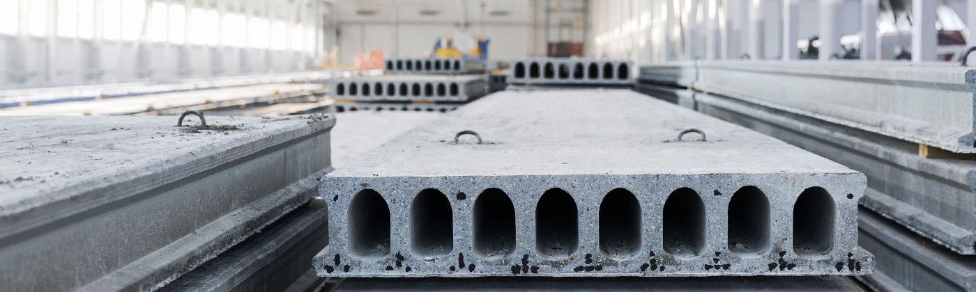 Structural & Non-structural Precast Components